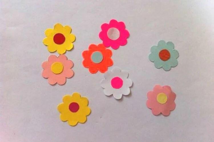 Поделки на 8 марта для любимых мам: подарок с душой своими руками podelku na 8 marta svoimi rukami 6
