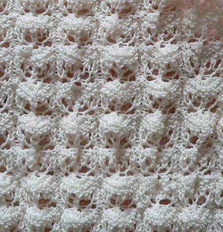 Как вязать ажурные узоры: варианты вязания со схемами и описанием azhurnye uzory spicami 90