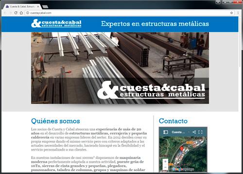 www.cuestaycabal.com