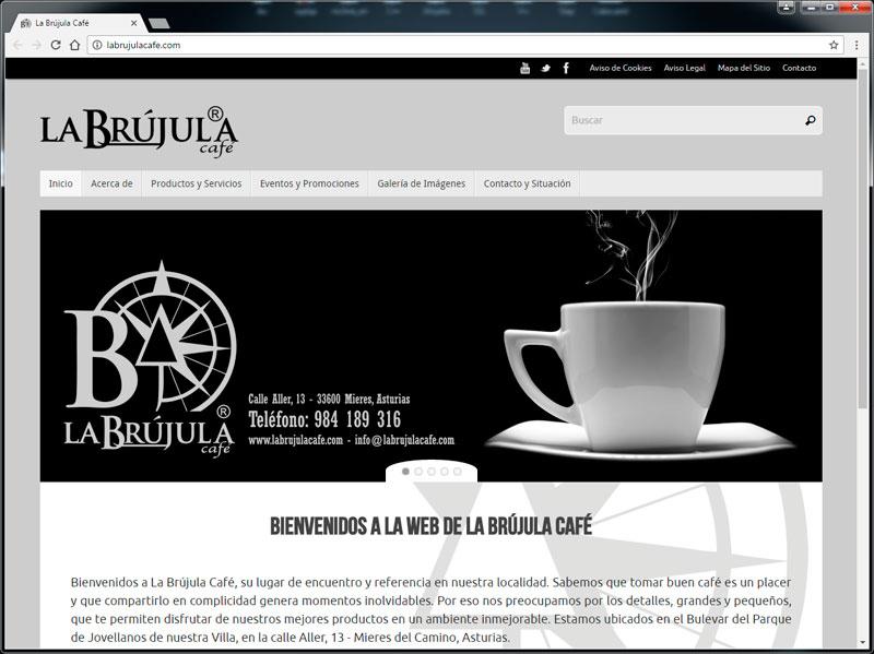 www.labrujulacafe.com