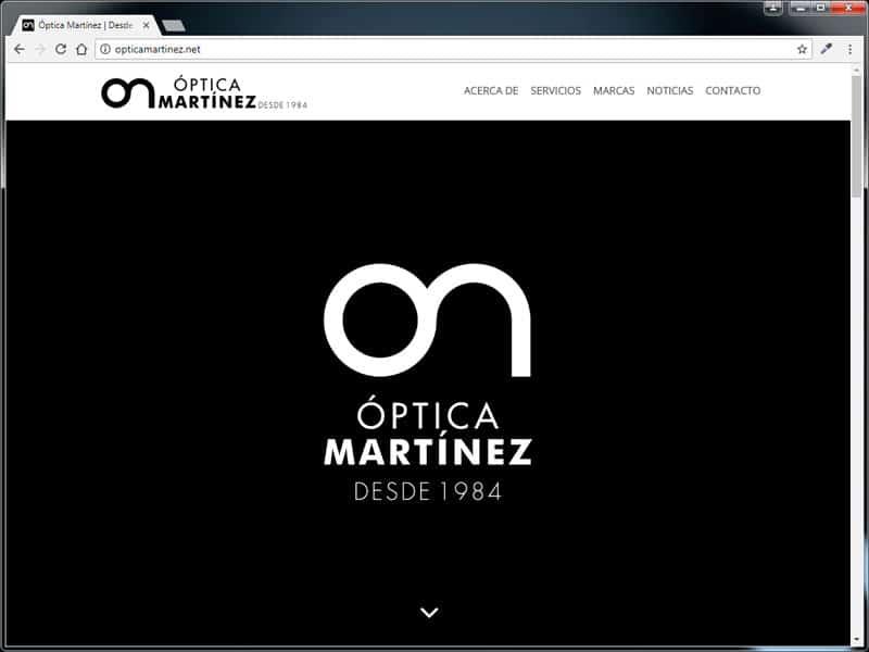 www.opticamartinez.net