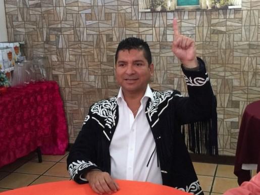 Chavira quiere la Presidencia de México