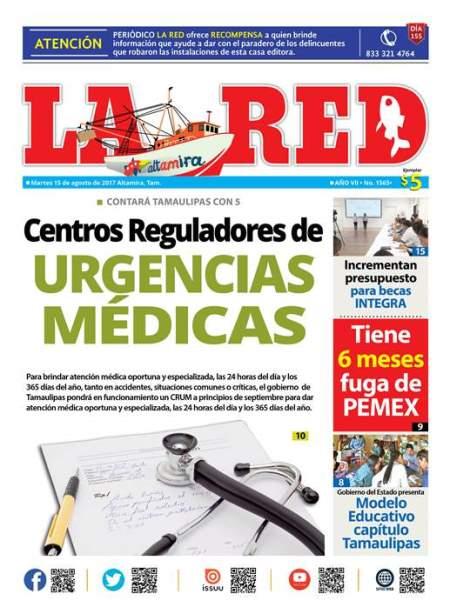 Centros Reguladores de Urgencias Médicas