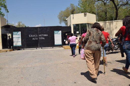Prevén más problemas en CEDES de Tamaulipas