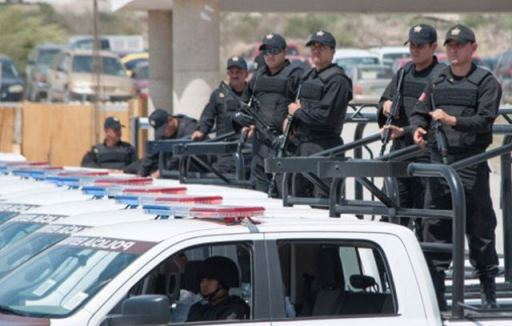 Insuficiente seguridad a turistas en Miramar