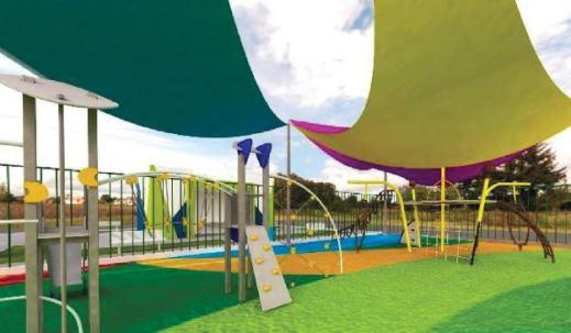 Impulsan la recuperación de espacios en colonias de Reynosa