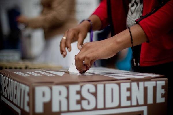 Revelan nombres de aspirantes panistas a presidencias