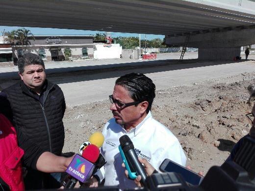 Andrés Zorrilla se deslinda de reelección
