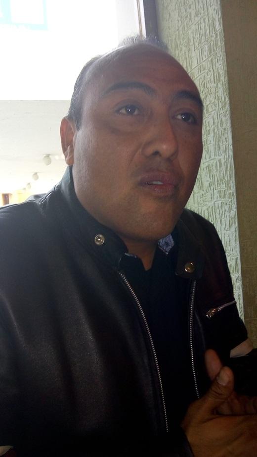 Exige justicia: Jaime Cumpean