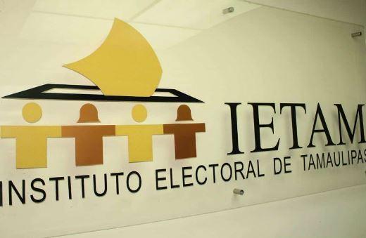 Ofrece IETAM seguridad a alcaldes que van a reelegirse