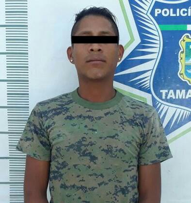 Detiene policía estatal a pederasta fugitivo