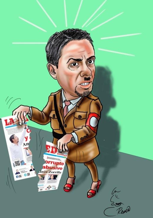 DIALOGANDO  –  Fortaleza de candidatos