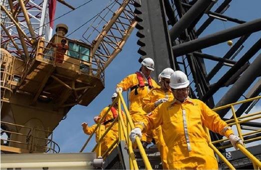 Llegarán 23 mil empleos con Reforma Energética