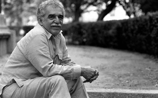 Gabriel García Márquez gratis en línea