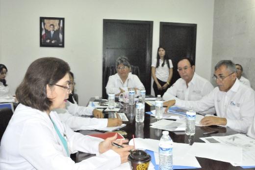 Alista Tamaulipas Tercera Semana Nacional de Salud 2018