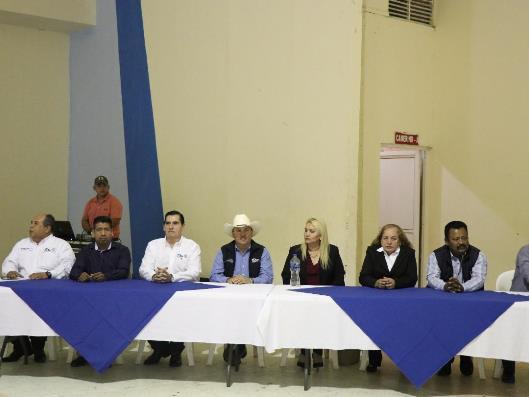 """Inician programa """"Escuela Tamaulipeca de Calidad"""""""