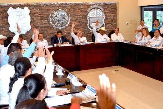 Aprueba ayuntamiento de Altamira Programa de Obra Pública 2019