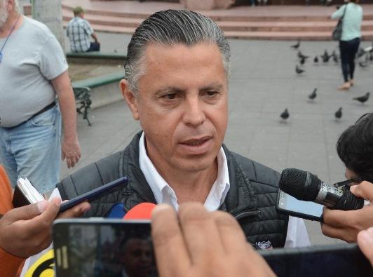 Reforzarán la Seguridad Pública en Tampico