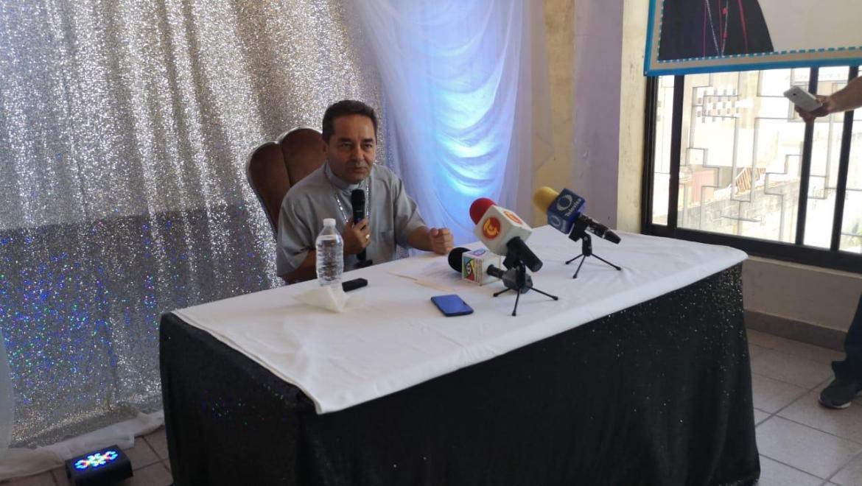 RECONOCE IGLESIA CATÓLICA BAJA EN ÍNDICES DELICTIVOS EN TAMAULIPAS