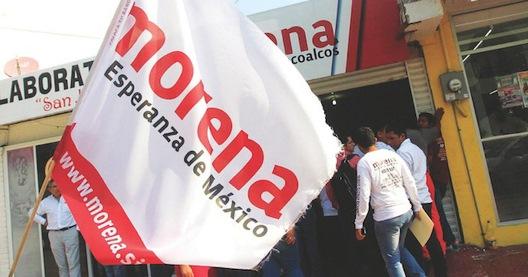 No hay movimiento en lista plurinominal de Morena