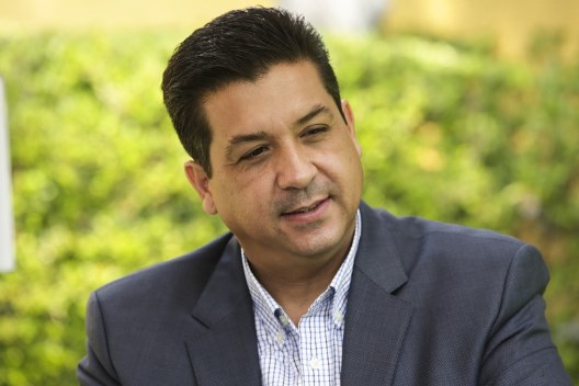 "Rechaza gobernador ""recortes"" al Paquete Económico para Tamaulipas"
