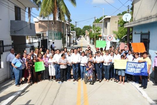 Se transforma Tampico en una ciudad modelo en Tamaulipas