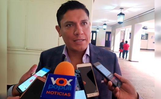 """""""Tamaulipas no es moneda de cambio"""": Arturo Soto Alemán"""