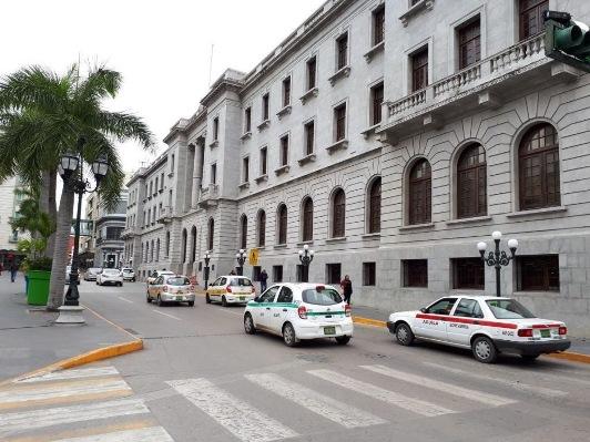 Se prepara Tampico para recibir la inversión extranjera