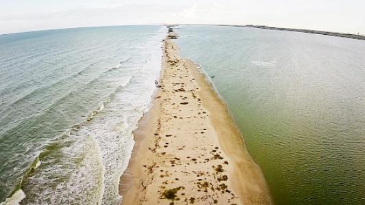 Contemplan 271 MDP para rehabilitar cordón litoral de Altamira