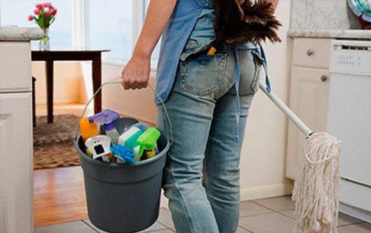 Patrones están obligados a registrar a empleadas domésticas: CROC