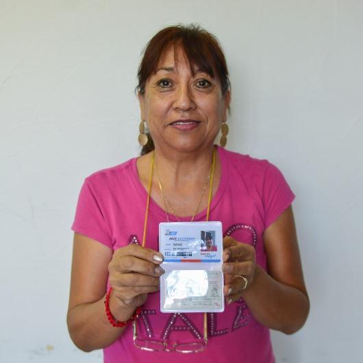 Se benefician 17 mil neolaredenses con tarjeta municipal