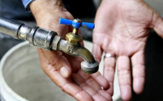 Apoya Tamaulipas presupuesto por 90 MMDP para atender problemas de agua potable
