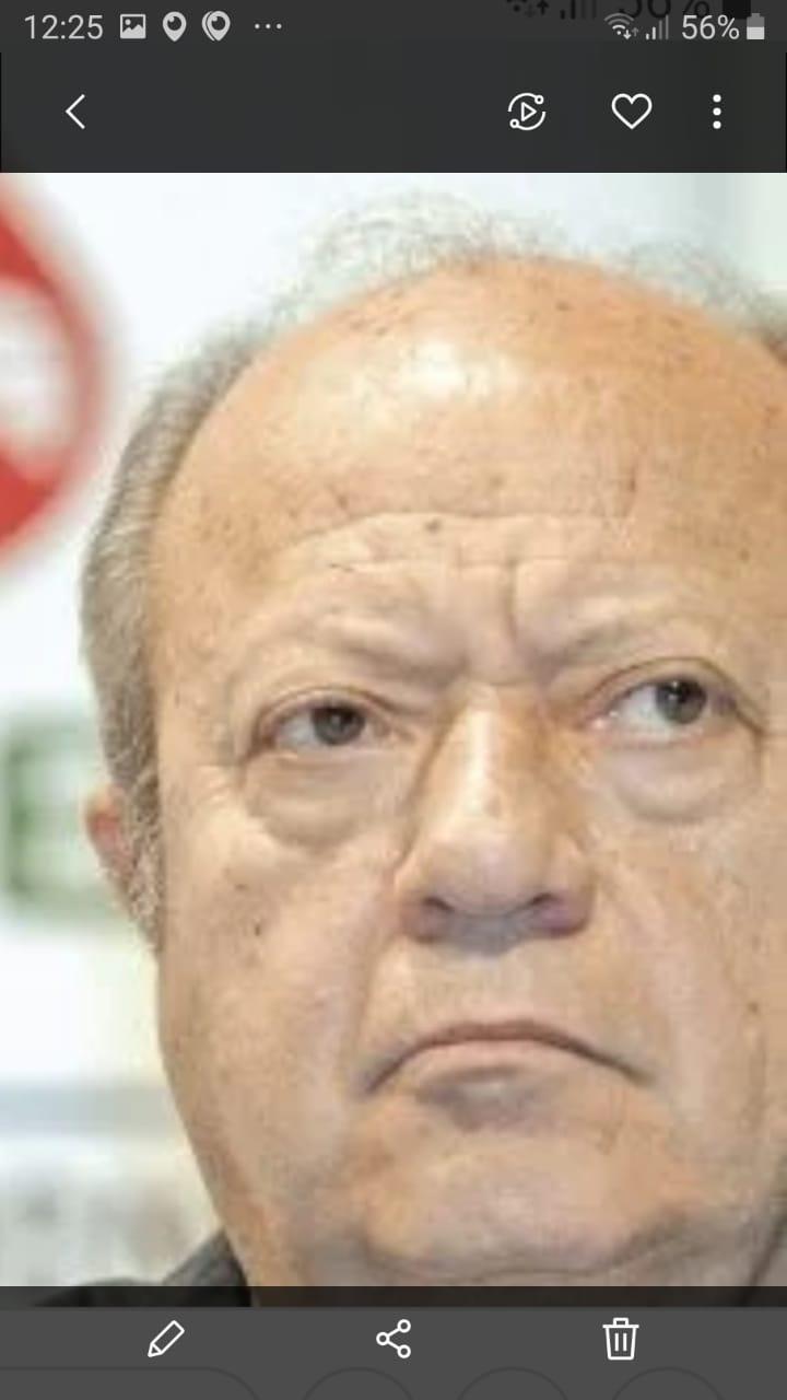 SE VA CARLOS ROMERO DESCHAMPS.