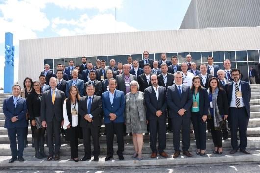 Destaca Tamaulipas en encuentro empresarial para la integración de cadenas productivas
