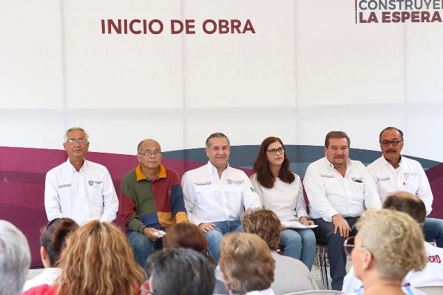 Avanza Madero a un mejor futuro