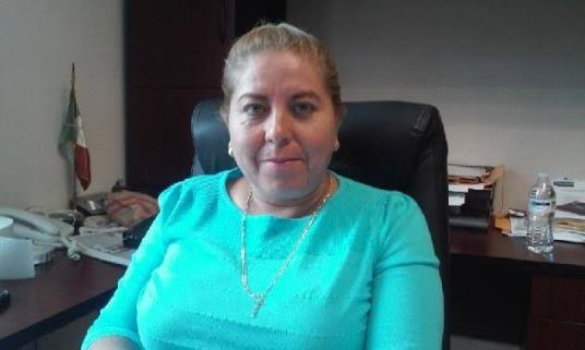 Denuncian al alcalde de Bustamante por derrumbar el edificio del PRI