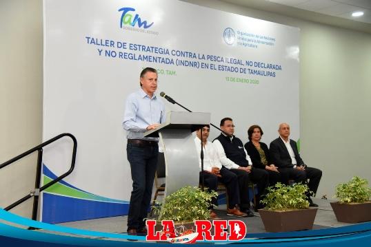 Se suma Tampico a preservación de la riqueza natural del estado