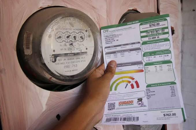Exigen a diputados federales reclasifiquen tarifas de CFE