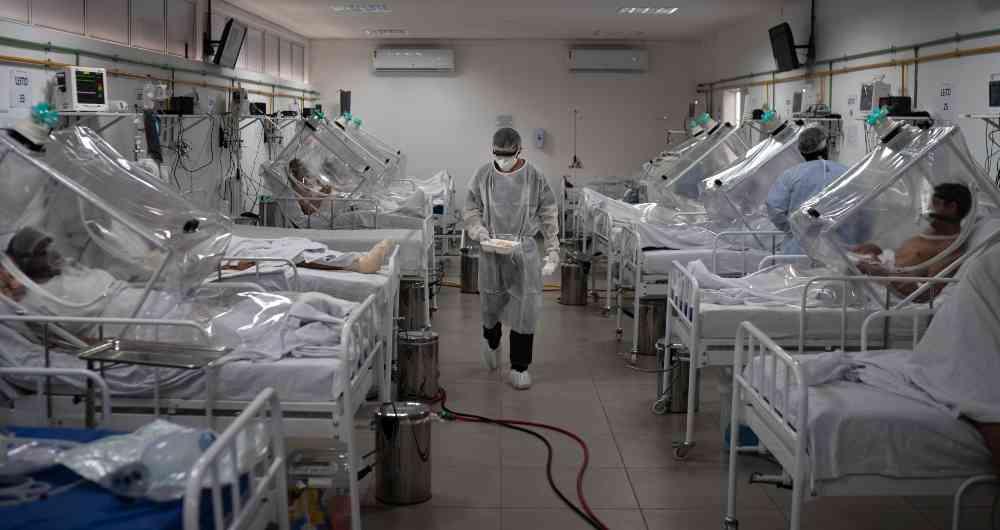 Aumenta a 6,175 contagiados y van ya 411 fallecimientos