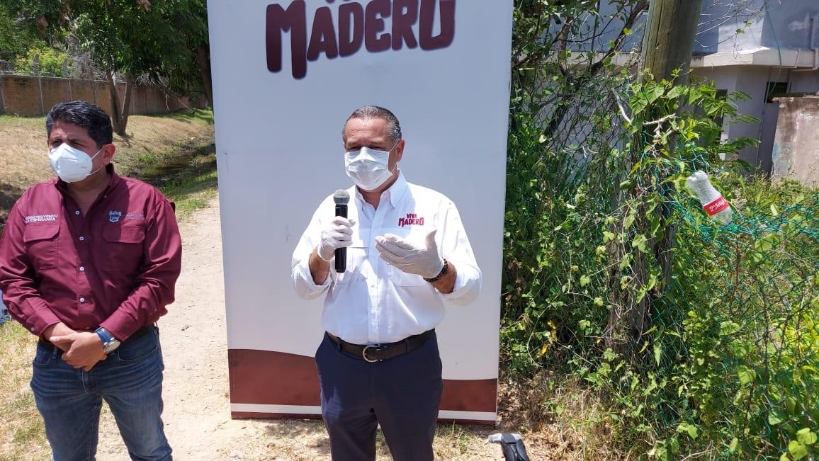 Preocupa a autoridades similitud de síntomas entre Covid y Dengue