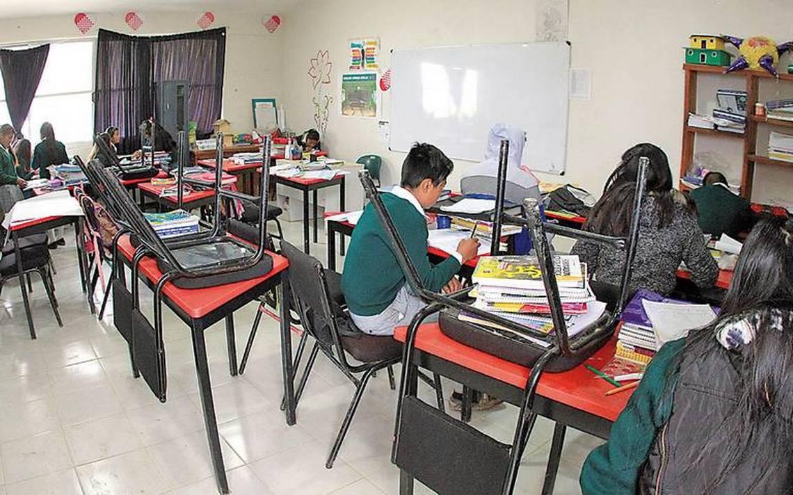 CREDE se deslinda de cobro de cuotas escolares