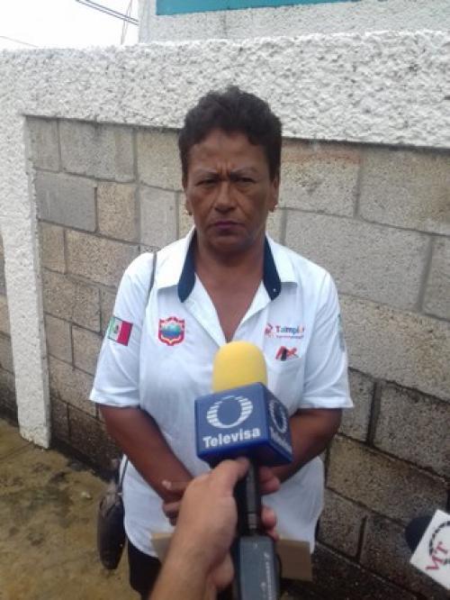 Rechaza líder de despicadoras acusaciones de pescadores