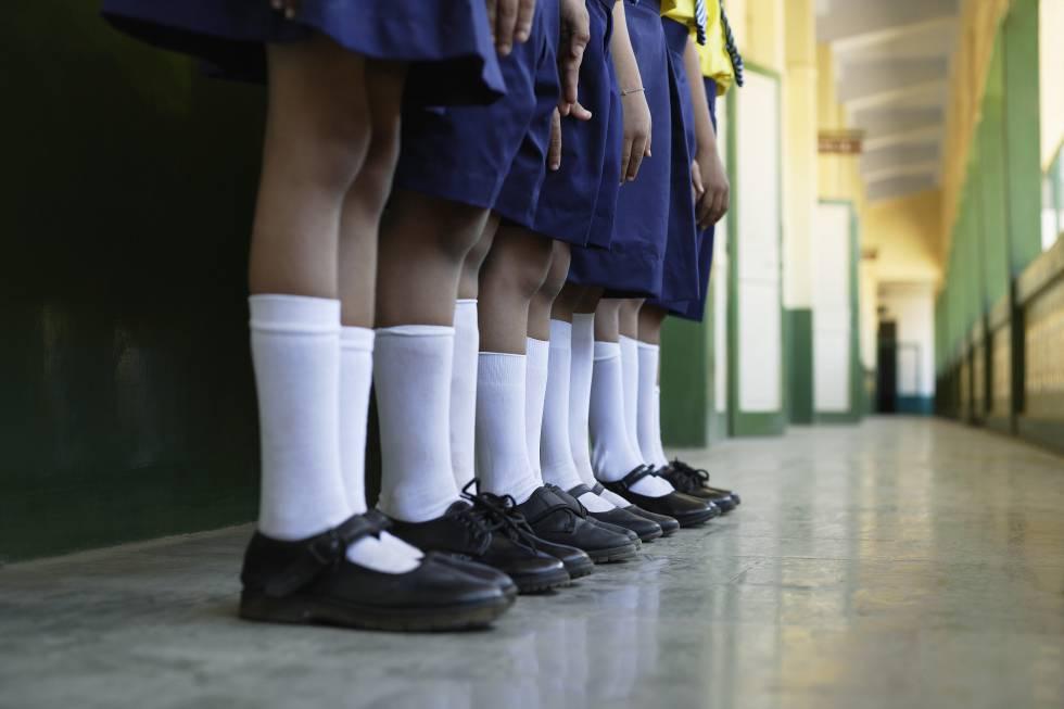 No exigirán uso de uniformes y útiles escolares en medio de contingencia