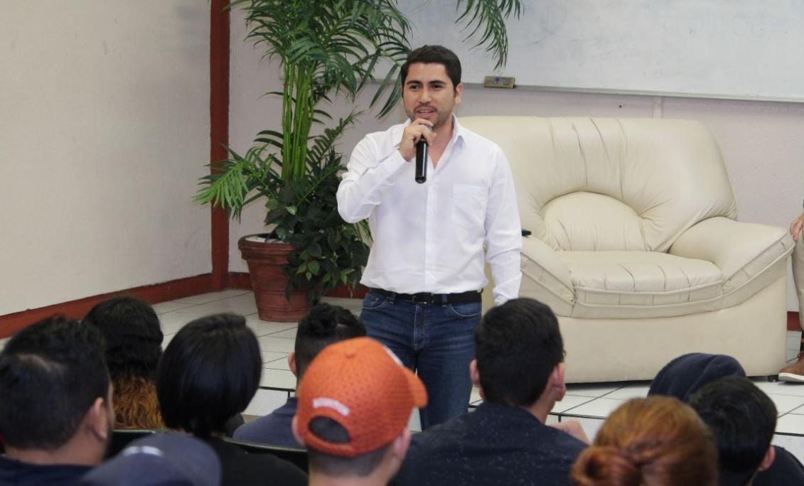 Jóvenes Tamaulipas en busca de jóvenes embajadores