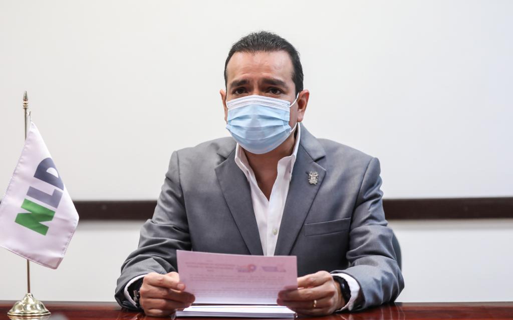 Responde Rivas con obras a la ciudadanía