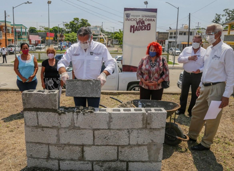 Construye hogares dignos y seguros