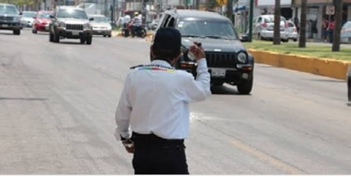Exhortan a denunciar a tránsitos corruptos