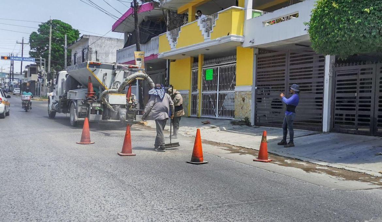 Incrementan Infraestructura Vial en el municipio