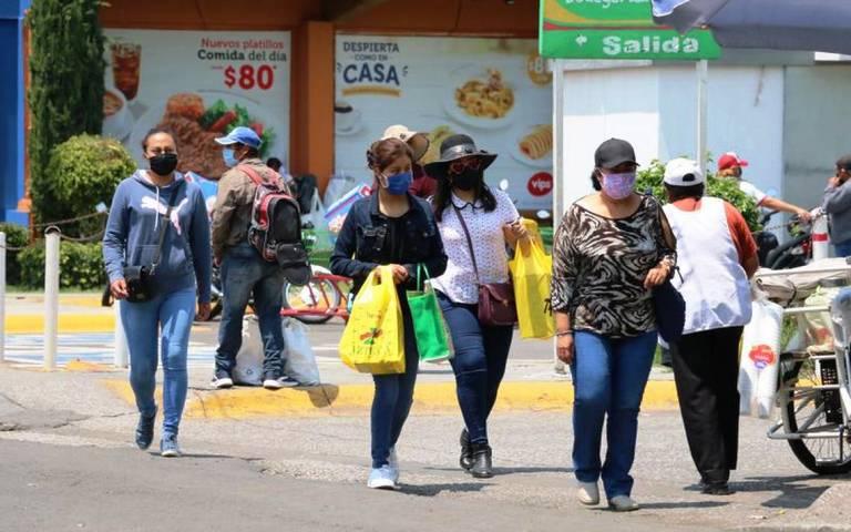 22 MUNICIPIOS SALEN DE EMERGENCIA SANITARIA EN TAMAULIPAS
