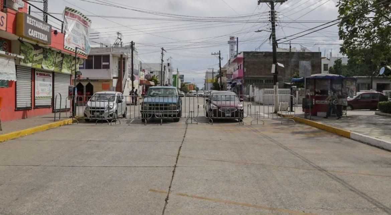 Apertura de calles zona centro será gradual